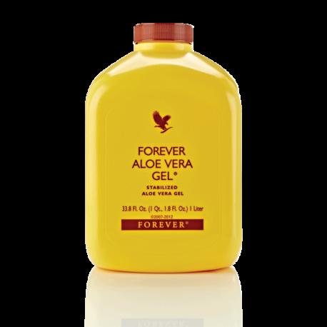 ژل آلوئهورای فوراور Forever Aloe Vera Gel