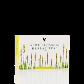چای گیاهی آلوئهورا Aloe Blossom Herbal Tea
