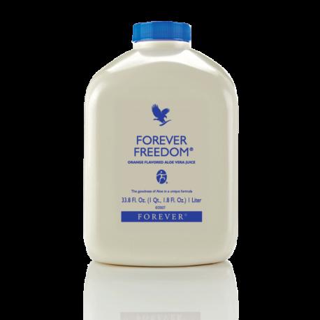 نوشیدنی آلوئه ورا ®Forever Freedom