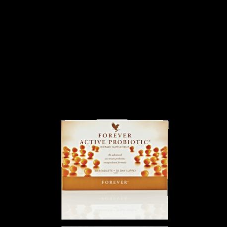 مکمل غذایی Forever Active Probiotic