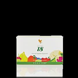نیچرز 18 FOREVER NATURE'S18