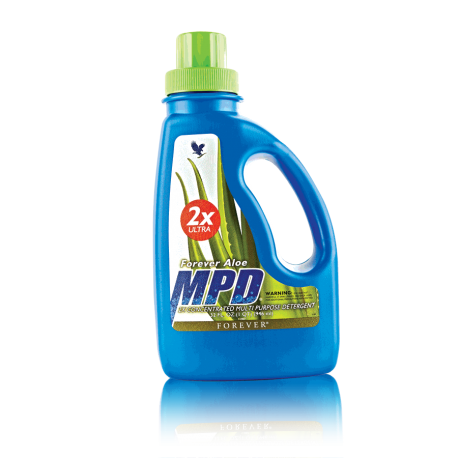 شوینده و پاک کنندهForever Aloe MPD 2X Ultra