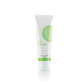 کرم پاککننده (شیر پاککن) آلوئهورا Aloe Cleanser