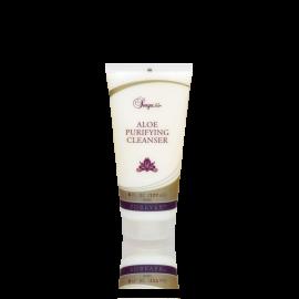 کرم پاککننده آلوئهورا سونیا Sonya Aloe Purifying Cleanser