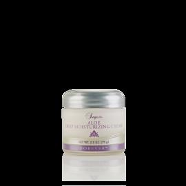 کرم مرطوبکننده عمیق آلوئه سونیا Sonya Aloe Deep Moisturizing Cream