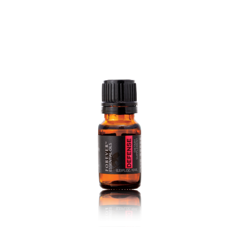 روغن محافظ Forever  Essential Oils - Defense