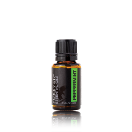 روغن نعنا Forever Essential Oils - Peppermint