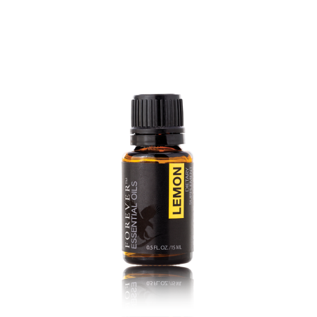 روغن لیموForever Essential Oils - Lemon