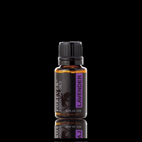 روغن اسطوخودوسForever Essential Oils - Lavender
