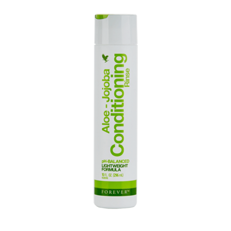 نرمکننده و حالتدهندهء آلوئه جوجوبا Aloe - Jojoba Conditioning Rinse