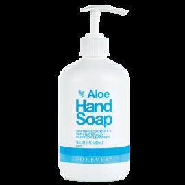 صابون مایع دست آلوئه Aloe Hand Soap