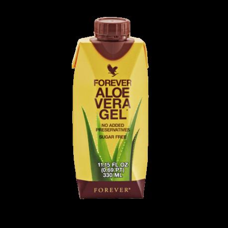 ژل آلوئهورای فوراور مینی Forever Aloe Vera Gel Mini