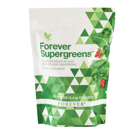 فوراور سوپرگرینز Forever Supergreens